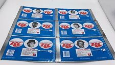 RC Cola  All Star  Dave Kingman, Tom Seaver, Bobby Bonds, Gaylord Perry & 2 More
