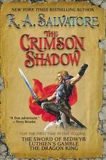 The Crimson Shadow