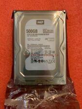 """Western Digital WD5000AAKX 3.5"""" 500GB 7200RPM 16MB SATA HDD Hard Disk Drive"""