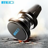 MEIDI Stand Universal Cell Phone GPS Air Vent Magnetic Car Mount Cradle Holder