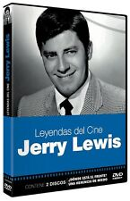 WHICH WAY TO THE FRONT ? (1970) + SCARED STIFF (1952) **Dvd R2** Jerry Lewis