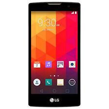Teléfonos móviles libres LG con conexión 4G con anuncio de conjunto