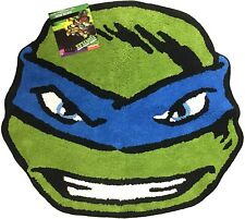 "Teenage Mutant Ninja Turtles ""Crash Landing"" Bath Rug"