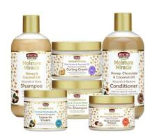 African Pride Moisture Miracle Hair Products