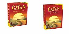 Catan Studio: (Settlers of) Catan board game + 5-6 Player Extension Bundle (New)