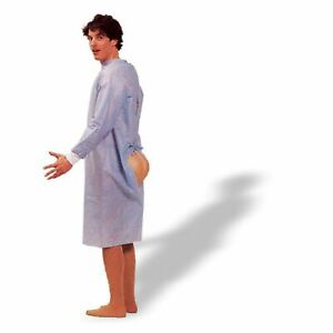 Hind Sight Butt Patient hospital funny adult boys mens costume halloween