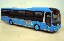 """Rietze - Überlandbus MAN Lion´s Regio """"HZL Hohenzollerische Landesbahn AG"""" 65833"""