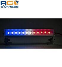 Common Sense RC-LED Light Bar - 3.6 - Police Lights CMSLED-BAR-3P