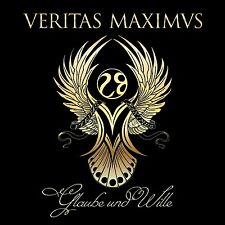 VERITAS MAXIMUS - GLAUBE UND WILLE  CD KEVIN RUSSEL (BÖHSE ONKELZ) NEU