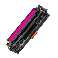 CC533A Magenta Toner Cartridge For HP 304A Laserjet CP2025dn CP2025n CP2025x