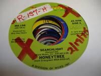 HEAR! Modern Soul Boogie Gospel 45 HONEYTREE Searchlight on Myrrh