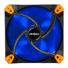 Antec TrueQuiet verdadero Silencioso 120mm Led Azul, Case Fan 2 vías, 8.9 - 19.9 DBA