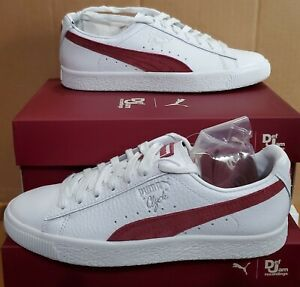 NEW AUTHENTIC PUMA CLYDE x DEF JAM SNEAKERS  US 8 -- 12