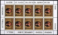 Vatikan 2011 Kleinbogen Nr.1719 ** postfrisch  Mater et Magistra Johannes XXIII.