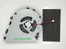NEW SONY Vaio VPC F215 F21Z1E F2 PCG-81311T CPU Cooler Fan UDQFLRR04CF0