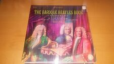 The Baroque Beatles Book Vinyl Record  LP Elektra 7306
