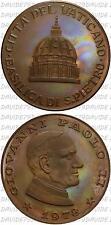 02951] MEDAGLIA CITTA DEL VATICANO - PAPA GIOVANNI PAOLO II 1978 OPUS SANTUCCIU