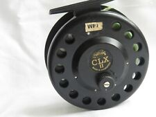 """COURTLAND CLX 11 TROUT FLY REEL 3 1/2""""  MADE IN ARGENTINA"""