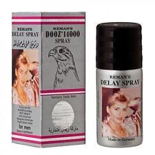 DOOZ 14000 DELAY SPRAY FOR Male Premature Delay Spray For Men Prolong Power