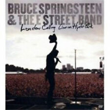 Springsteen, Bruce, & the E ST - LONDON CALLING : Vivre Hyde Park NOUVEAU DVD