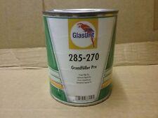 Glasurit 285-270   2K Primer Filler Pro     1 litre  BASF  Hi-Build Surfacer