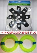 disco decespugliatore Macinone Joans originale 250x3,0 mm 8 denti it 0153