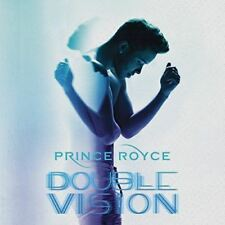 PRINCE ROYCE - DOBLE VISION - CD ÁLBUM Dañado FUNDA