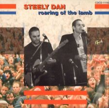 Steely Dan(CD Album)Roaring Of The Lamb-Charly-CDCD 1116-Europe-1993-
