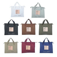 Authentic New Marc by Marc Jacobs Lil Lower Large Shopper Zip Tote Bag