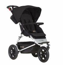 Mountain Buggy Urban Jungle Baby Pushchair in Black