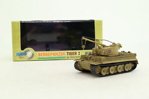 Dragon 60039; Tiger I Recovery Tank; sPz.Abt.508; Italy 1944; Excellent Boxed