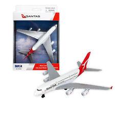 DARON RT8538-1 A380 QANTAS DIECAST AIRLINER
