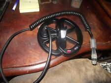 Minelab 6 inch Dd coil for Ctx 3030 used