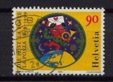 Switzerland 1999 SG#1406 Swiss Postal Service Used #A1314
