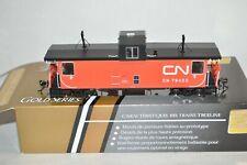HO scale True Line Trains Canadian National Ry PSC caboose car
