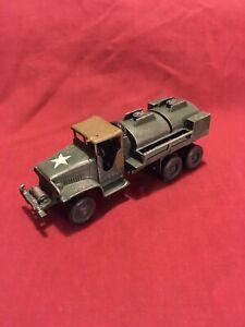 "1/72 WW2 Allied CCKW Fuel Truck ""Deuce"" Over 700 scale 1/72 models on offer"
