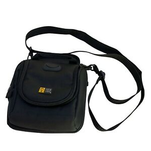 Case Logic Bag for Personal Stereos / CD Player Discman with Shoulder Straps