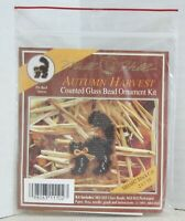 Moonlight Ghost 10/% Off Mill Hill Autumn Harvest Counted X-stitch//Bead Kit