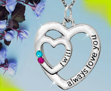 Mum daughter gifts for Christmas I Love You best friend girlfriend wife sister