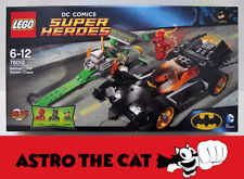 LEGO DC Super Heroes Batman The Riddler Chase 76012 - Brand new - Get 5% off