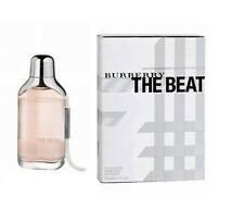 BURBERRY THE BEAT DONNA EDP NATURAL SPRAY VAPO - 30 ml