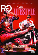 RICH GANG MUSIC VIDEOS HIP HOP RAP DVD RICH HOMIE QUAN YOUNG THUG BIRDMAN T.I.