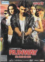 Runway - Amar Jeet - Tulipán Joshi - Nuevo Bollywood DVD