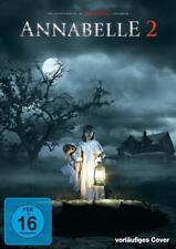 DVD- & Blu-ray-UltraViolet Horror Film- & Entertainment