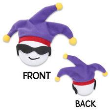 Coolballs® Cool Jester w sunglasses Car Antenna Topper / Antenna Ball