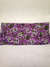 Herbal Pack, Hot Cold Pack, Heat Wrap,Organic, Flax Seed, Aromatherapy Pack,