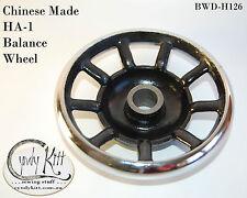 Spoked Balance Wheel