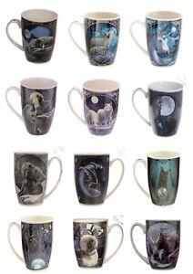 Lisa Parker Licensed Designer Novelty Mugs - Gift Mug -  Various Styles