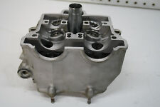AS IS  CYLINDER HEAD FROM 2014 14 YAMAHA YZ250F YZ 250F FOR REPAIR 14 - 16