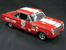 Sun Star Ford Falcon 1963 1:18 #390 Le Carner / Sharp Carrera Panamericana (MCC)